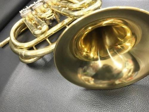 楽器のホルン