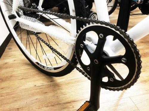 自転車の大阪市 買取
