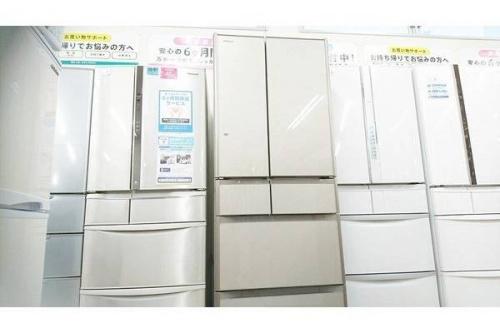 冷蔵庫の東大阪 中古