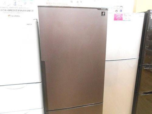 生活家電の冷蔵庫 買取