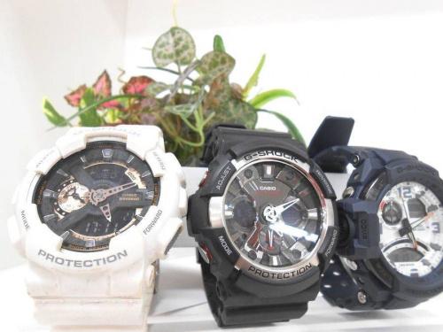 G-SHOCK 大阪の腕時計 大阪