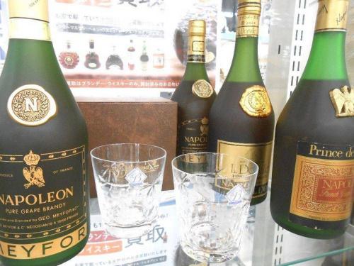 洋酒 買取 大阪の古酒 買取 大阪