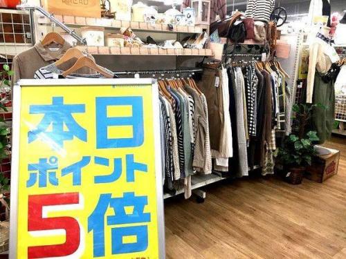 東大阪 衣類の東大阪 小物