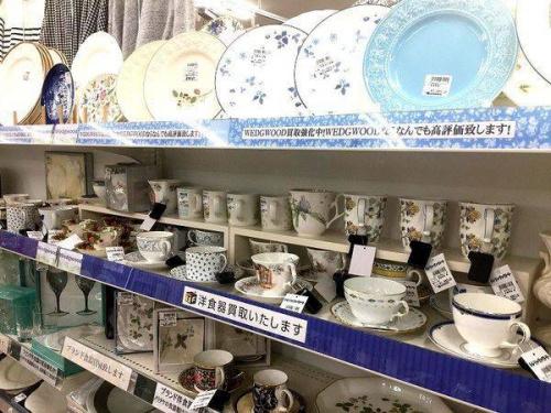 雑貨 大阪のカップ&ソーサー 大阪