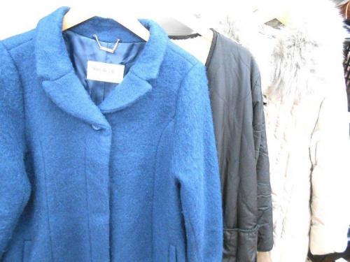 洋服 買取 大阪のコート 買取 大阪