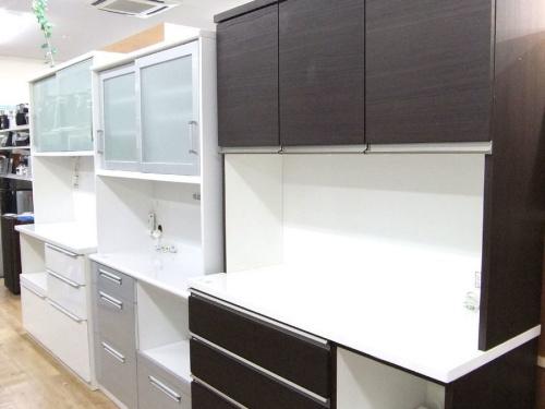 家具 収納のカップボード・食器棚