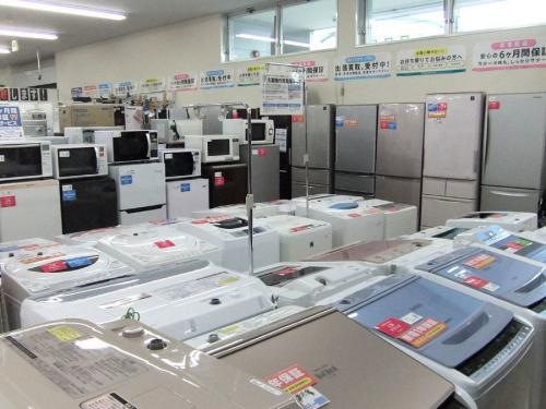 生活家電の冷蔵庫 HITACHI ヒタチ