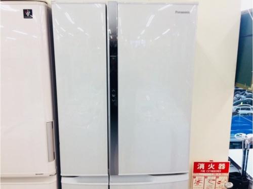 冷蔵庫のファミリー向け 大型家電
