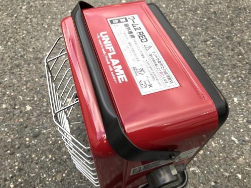 アウトドア 買取 東大阪のUNIFLAME ユニフレーム