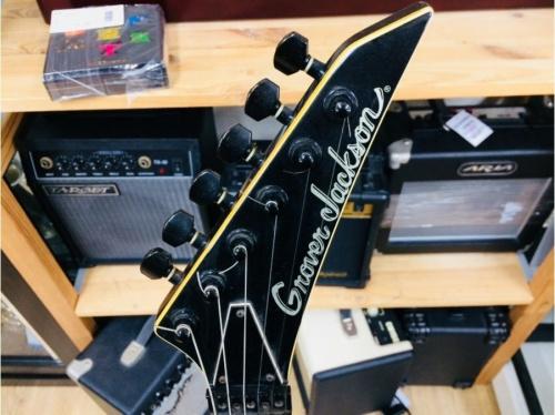 エレキギター アコースティックギターの大阪 楽器 買取