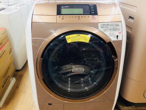 東大阪 家電の洗濯機 ファミリー