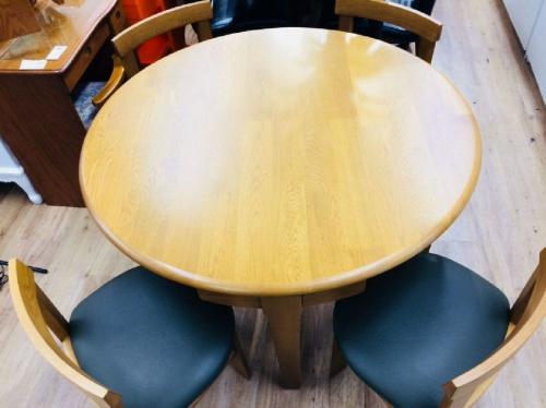 ダイニングセットのテーブル 東大阪