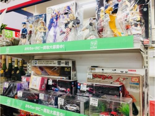 東大阪店 ホビー 買取