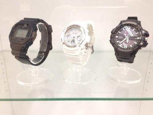 腕時計のG-SHOCK 買取 東大阪