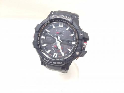 腕時計 買取 東大阪のCASIO