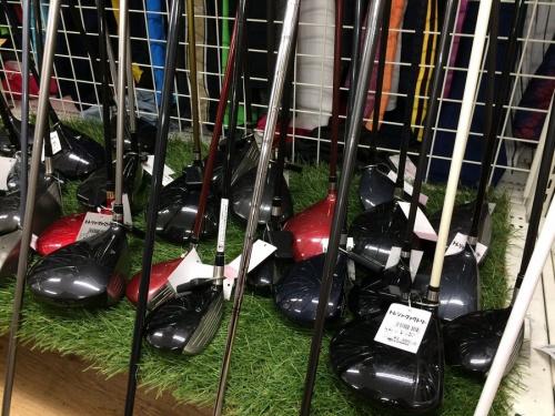 ゴルフ 買取のゴルフ用品 東大阪