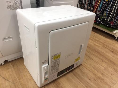 家事家電 買取 大阪の乾燥機 中古