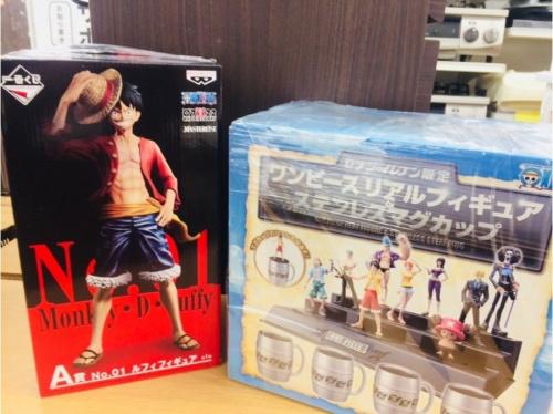 おもちゃの東大阪 ワンピース 買取