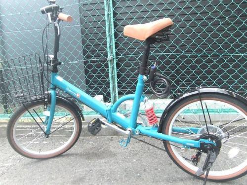 スポーツ用品の大阪 自転車