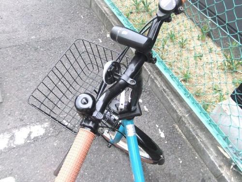 折りたたみ自転車の東大阪 自転車
