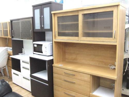 家具の食器棚 東大阪
