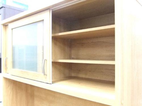 食器棚 東大阪のレンジボード