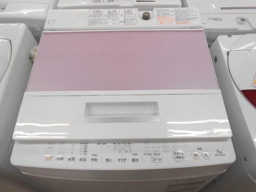 生活家電の東大阪 洗濯機