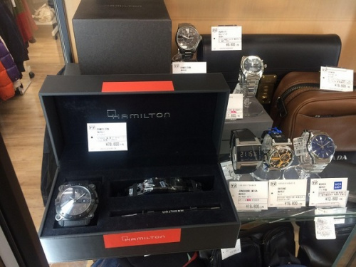 腕時計 中古 販売の腕時計 買取 大阪