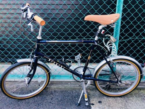 東大阪 中古自転車の東大阪 自転車 買取