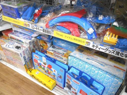 東大阪 おもちゃ 買取