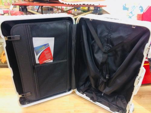 スーツケース 東大阪の東大阪 メンズバック