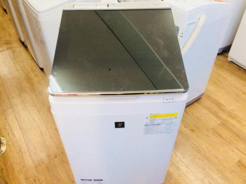 冷蔵庫 洗濯機の中古家電 買取 東大阪
