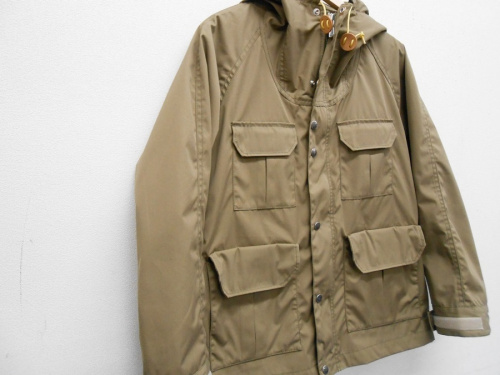 THE NORTH FACEのNORTH FACE 買取
