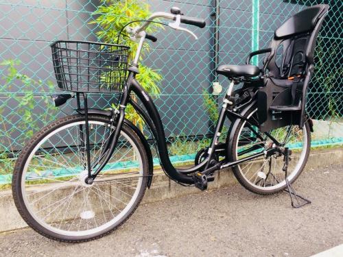 自転車 シティーサイクル 東大阪の自転車 買取 東大阪