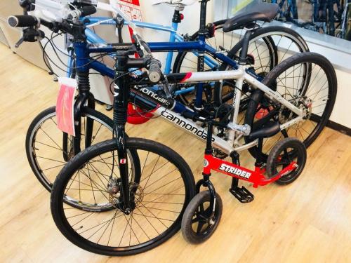 自転車 東大阪