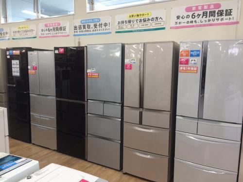 家電製品 中古の中古 冷蔵庫