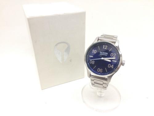 腕時計 NIXONのNIXON 買取 東大阪