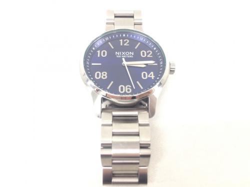 NIXON 買取 東大阪の腕時計 買取 東大阪