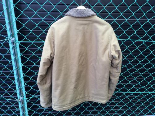 BUZZ RICKSON'Sのジャケット 買取 東大阪
