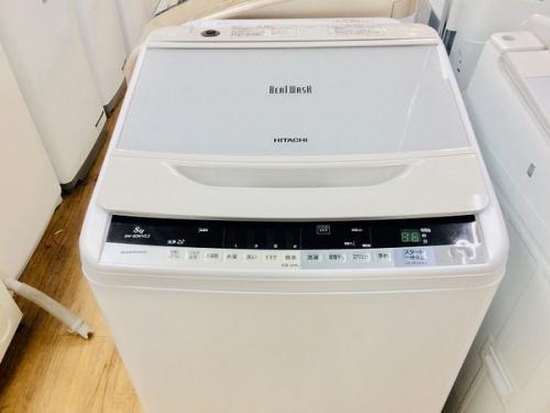 洗濯機の中古家電 東大阪
