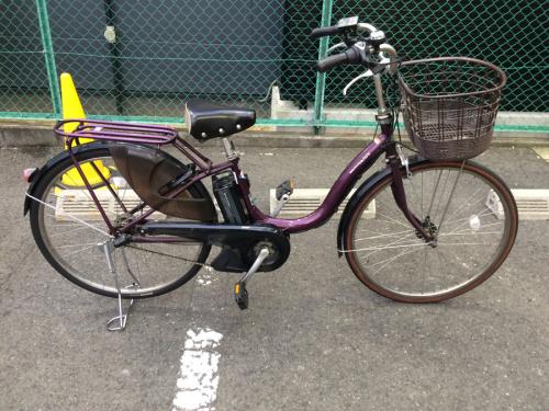 電動自転車 中古 大阪の自転車 買取 東大阪