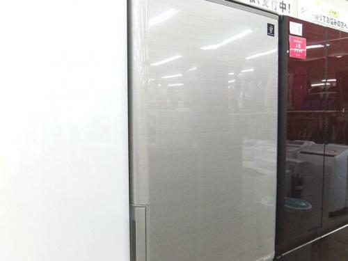 生活家電の冷蔵庫 洗濯機