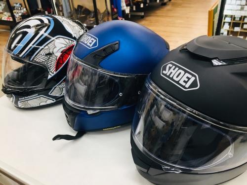 バイクヘルメット 販売 東大阪のバイクヘルメット 買取 東大阪