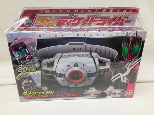 仮面ライダー 買取 東大阪のスーパー戦隊おもちゃ 販売 東大阪