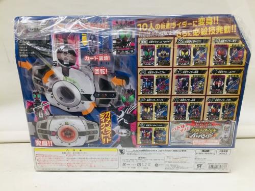 スーパー戦隊おもちゃ 販売 東大阪のスーパー戦隊 買取 東大阪