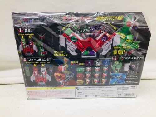 特撮おもちゃ 販売 東大阪