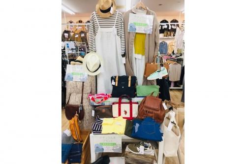 夏物衣類 販売 東大阪の衣類 買取 東大阪