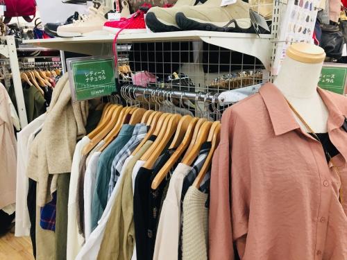 衣類 買取 東大阪の衣類 販売 東大阪