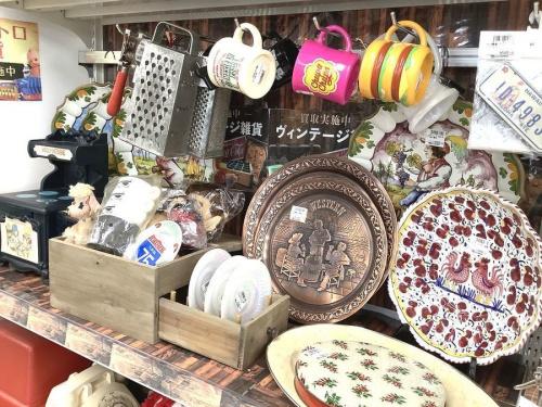 アメリカ雑貨 東大阪のヴィンテージ雑貨 東大阪