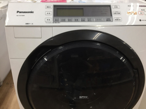 ドラム式洗濯機の洗濯機 買取 大阪